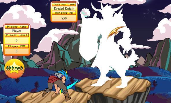 Chaos Adventure RPG apk screenshot