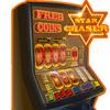 slot machine star chaser icon