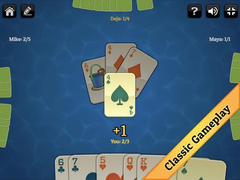 Summer Spades screenshot 12