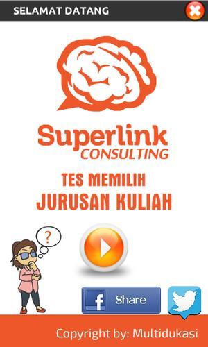 Tes Jurusan Kuliah For Android Apk Download