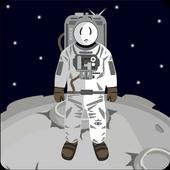 Stickman Escape - The Space Battle Epic Death icon