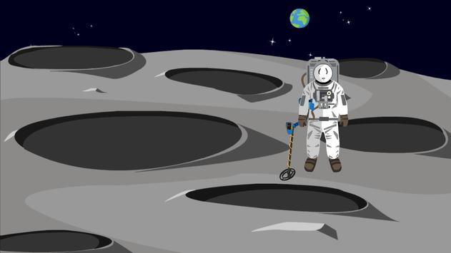 Stickman Escape - The Space Battle Epic Death apk screenshot