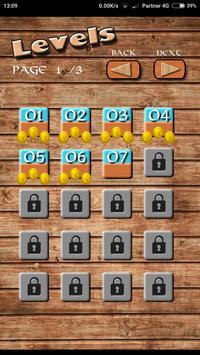 Swipe And Roll the Ball screenshot 4