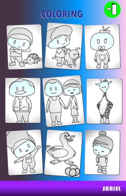 Eğitici Pepe Boyama Oyunu Para Android Apk Baixar