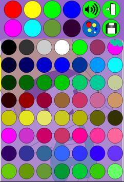 educational coloring game screenshot 4