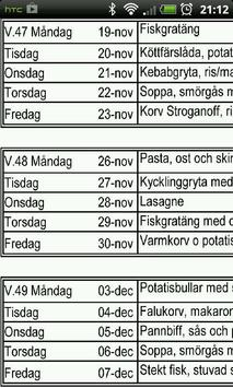 Gudmundråskolan 7A screenshot 2