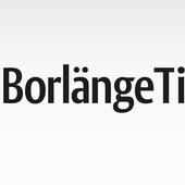 Borlänge Tidning e-tidning icon
