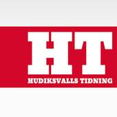 Hudiksvalls Tidning e-tidning icon