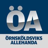 Örnsköldsviks Allehanda e-tidn icon