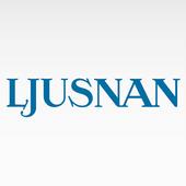 Ljusnan e-tidning icon