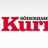 Söderhamns-Kuriren e-tidning icon