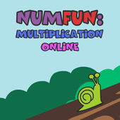 NumFun - Multiplication icon