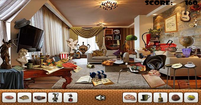 Mansion Hidden Object Games For Android Apk Download