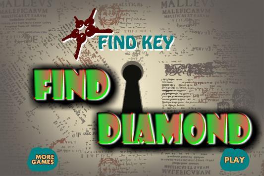 FindDiamond poster