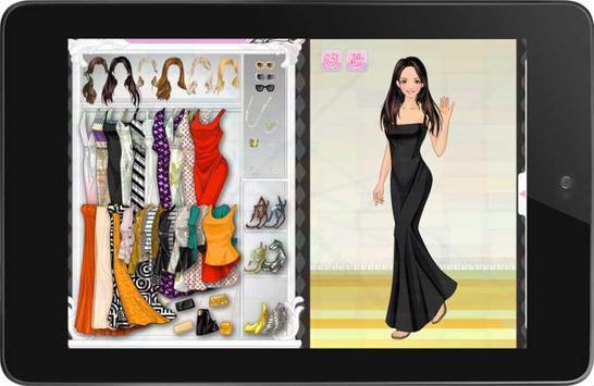 Christy Women Dress Up screenshot 3
