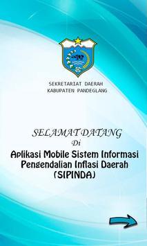 SIPINDA apk screenshot