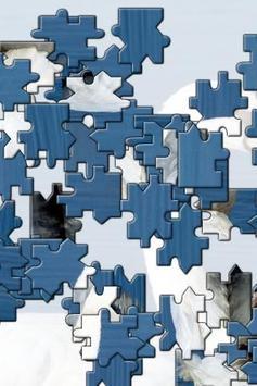 Skyline Jigsaw Puzzle poster