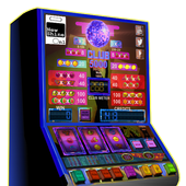 slot machine club 5000 icon