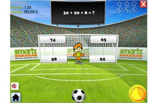 SmartKick apk screenshot