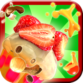 Smash Cake Hero icon