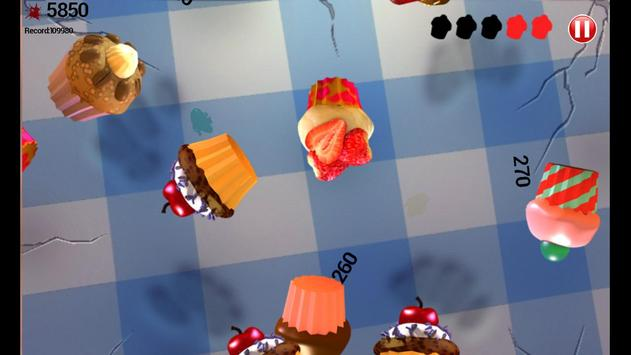 Smash Cake Hero screenshot 1