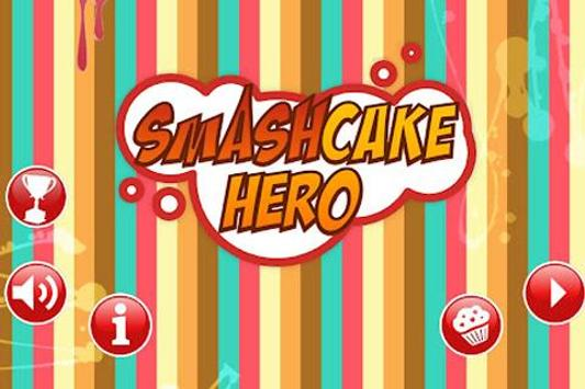 Smash Cake Hero screenshot 3