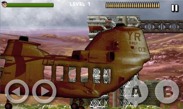 2 Schermata Mechanical Soldier