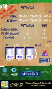 Solitario Español apk screenshot