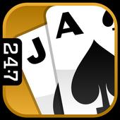247 Spades icon