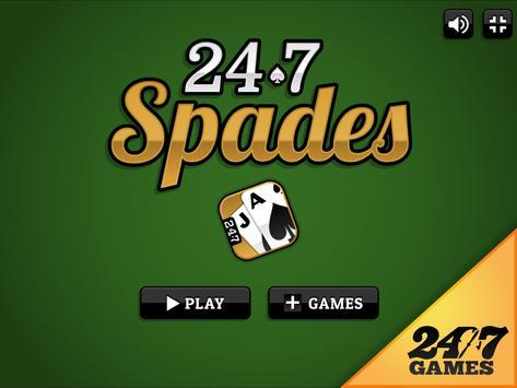 247 Spades screenshot 10