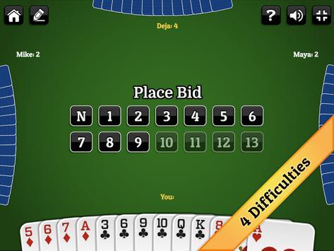 247 Spades screenshot 13