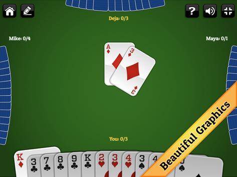 247 Spades screenshot 6