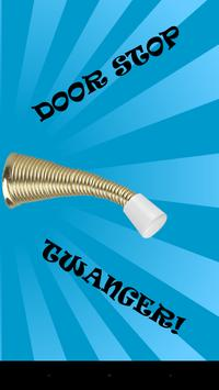 Doorstop Twanger apk screenshot