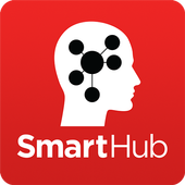 CSC SmartHub icon