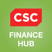 CSC Finance Hub icon
