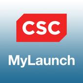 CSC MyLaunch icon
