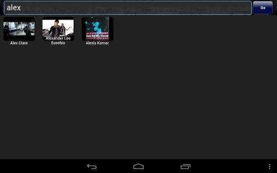 Alt TV screenshot 3