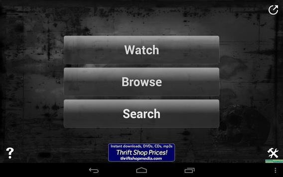 Alt TV screenshot 1