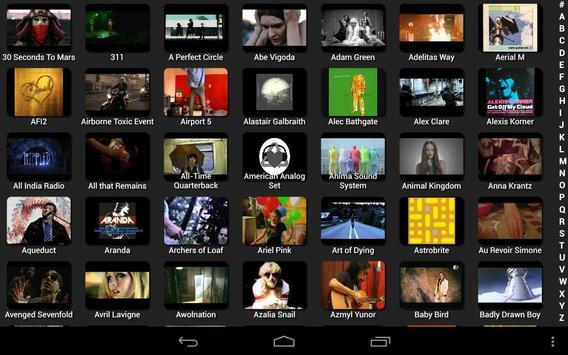 Alt TV screenshot 2