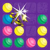 Crystal Balls - Blast Collapse icon