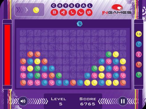 Crystal Balls screenshot 7