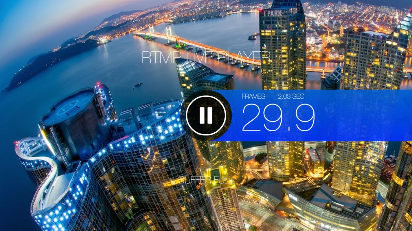 Rtmp Live Stream Player For Android Apk Download