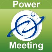 PowerMeeting icon