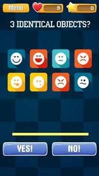 2 Players: Reaction game apk screenshot
