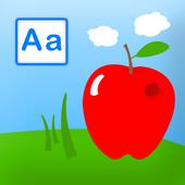 ABC Kids - Animated icon