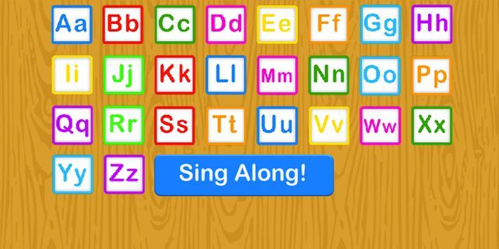 ABC Kids - Animated apk screenshot