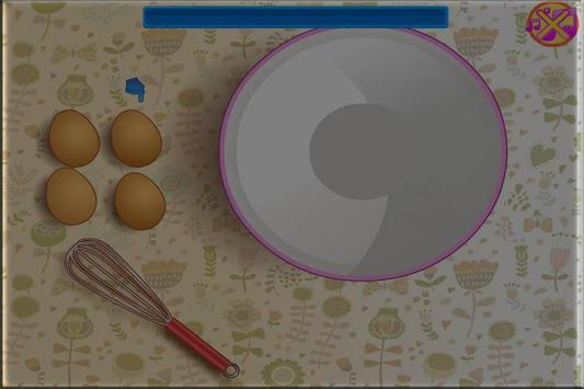Chocolate Cake - Cooking Games screenshot 12