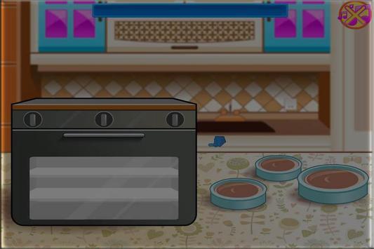 Chocolate Cake - Cooking Games screenshot 3