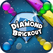 Diamond Brickout™ icon