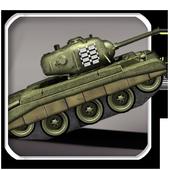 Icona Tank mania